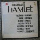 John Gielgud's Hamlet - Promo Copy Columbia 4 LP Box Set MONO-DOL 302
