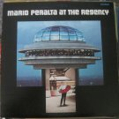 Mario Peralta - At the Regency - Rose Records LP 691R-6413