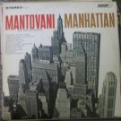 Mantovani and his Orchestra - Manhattan - London ffrr LP PS 328