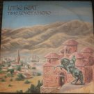 Little Feat - Time Loves A hero - WB LP BS 3015