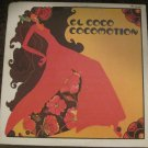 El Coco - Cocomotion - AVI Records LP AVL-6012