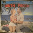 South Pacific - Rodgers & Hammerstein - Original Soundtrack Recording - RCA Victor LP LOC 1032
