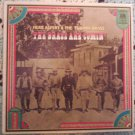 Herb Alpert & the Tijuana Brass- The Brass Are Comin' - A&M Records LP SP 4228