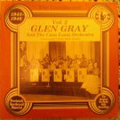 The Uncollected Vol. 2 - Glen Gray and the Casa Loma Orchestra - Hindsight Records LP HSR-120