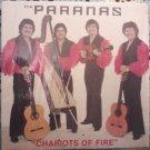 The Paranas - Chariots of Fire - Paranas Records LP  [E307X70] A & R
