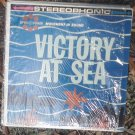 Victory at Sea Spinorama LP S-44