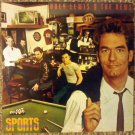 Huey Lewis and the News - Sports - Chrysalis Records LP FV 41412