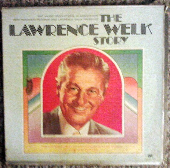 The Lawrence Welk Story Grt Music Productions Ranwood