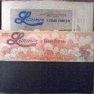 Lettermen - A Time for Us - Longines Symphonette 5 LP Box Set