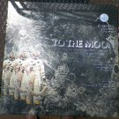 To the Moon - Time Life Records 6 LP Box Set STL 163