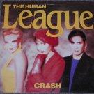 The Human League - Crash - A&M LP SP-5129