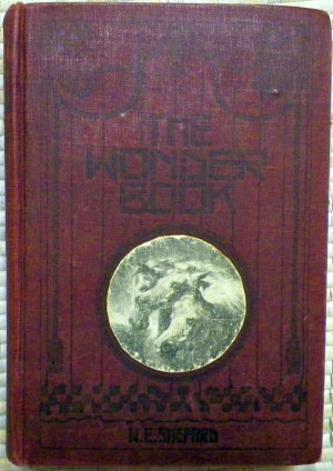 Wonder Book, The - W.E. Shepard