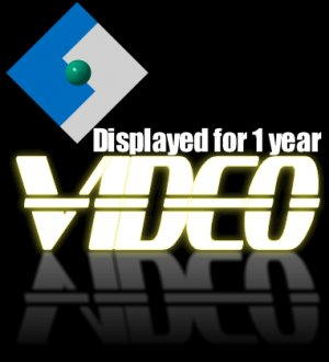 Video Ad Page at Wahmtube.com 1 year display