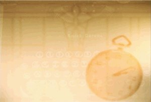 Animated Video Template Background Vid# 0801antique