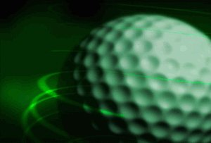 Animated Video Template Background Vid# 0846golf