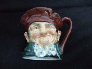 Royal Doulton Mug Made In England 3 By 4