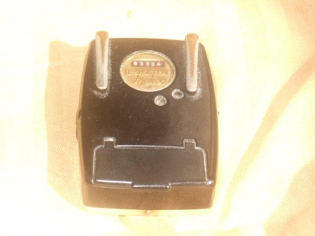 Ultra Tiny Maico Transist Ear Radio Made In Minneapolis, Minn