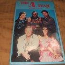 "The ""A"" Team 200 Piece Puzzle APC Inc. Unopened!"