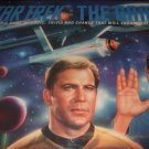 Star Trek: The Game Classic 10860 Collectors Edition 1992 Unopened!