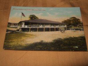 The Golden Spur, East Lyme, Connecticut 1910's Postcard
