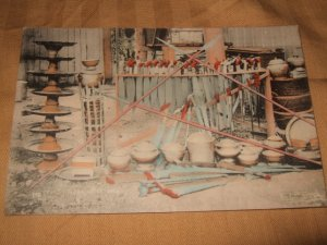 #170 Moho Arms 1910's Postcard