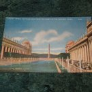 Looking Towards The Marin Hills 1913 Panama-Pacific Exposition Postcard