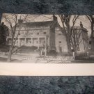 Washington Headquarters, New London, Connecticut 1910's Black And White Postcard