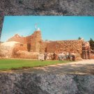 Grotto Of the Redemption West Bend, Iowa Postcard 1950's