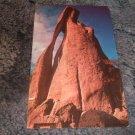 Needles Eye South Dakota Rushmore Photo Postcard 1950's