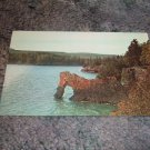 Sea Lion Port Arthur Ontario Canada Postcard 1950's