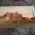 Federal Prison, Atlanta, Georgia 1910's ? Postcard