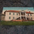 Colton Hall, First Capitol Building, Monterey, California 1910's Postcard