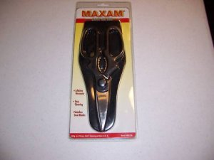 Maxam Game Shears With S/S Blades & Belt Carry Pouch