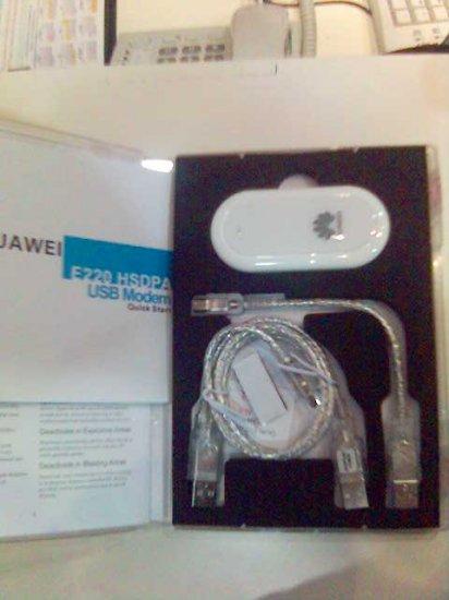 USB Huawei E220