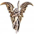 Archangel Michael Pendant for Freedom from the Past BAF16