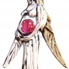 Isis Faerie Pendant for Fertility BAF05