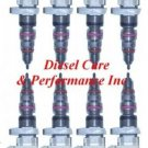100 HP 7.3 7.3L Ford Powerstroke Performance Injectors