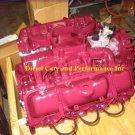 Chevrolet Chevy GMC 6.5 6.5L complete rebuilt engine