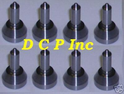 40-100 HP 7.3 Ford Powerstroke injector rebuild kits