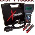 03-09 6.0L 6.4L Ford F250/350 PPE Xcelerator Programmer