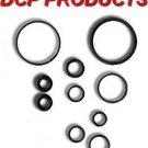 7.3 7.3L Powerstroke Fuel Filter / Drain Valve Seal Kit