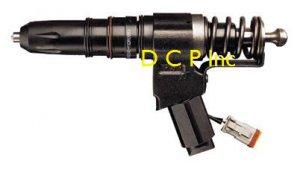 Cummins N14 Celect reman injector injectors Delphi