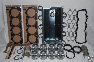 7.3L 7.3 1994-2002 Ford Powerstroke engine rebuild kit