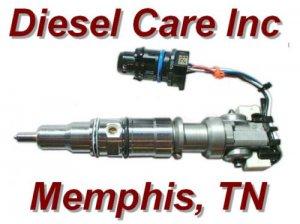 2004.5 - UP Ford 6.0 6.0L diesel Powerstroke injectors
