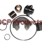 Garrett GT3576 turbo turbocharger rebuild rebuilding kit