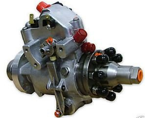 Ford IH 6.9 6.9L injection injector pump