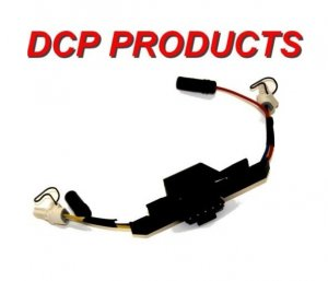 Powerstroke 7.3 Valve Cover wiring harnesses harness 2p