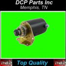 NEW STARTER BRIGGS AND STRATTON 693551 WITH METAL GEAR 14 TOOTH
