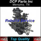 1994-1997 VE style Dodge Cummins Injector Injection pump rebuild service