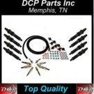 6.9L 7.3L IDI Diesel Tune Up Kit - Fuel Injectors, Glow Plugs, Installation Kit